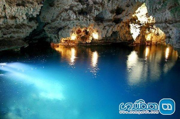غار سهولان و یک سفر به اعماق زمین