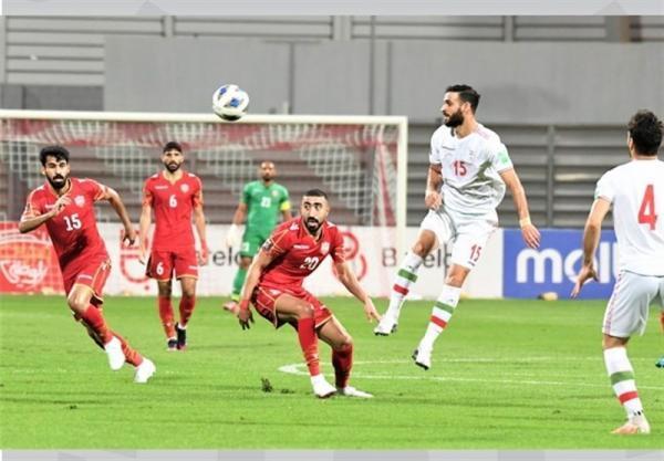 رسانه بحرینی: ترکیب انتخابی سوزا باعث شکست بحرین مقابل ایران شد