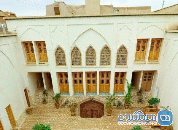 ابلاغ مراتب ثبت ملی 8 اثر فرهنگی تاریخی به استاندار اصفهان