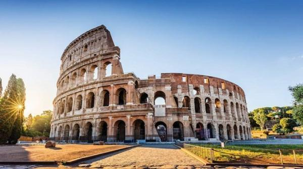 واقعیت های شگفت انگیز درباره کولوسئوم روم باستان
